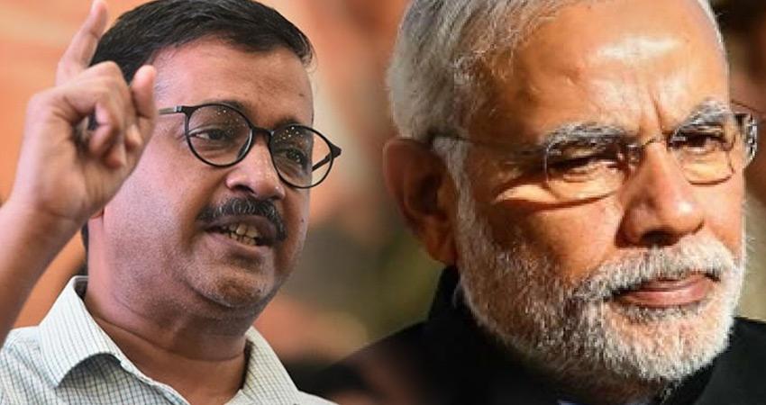 गोवा, कर्नाटक में एंट्री से उत्साहित केजरीवाल की AAP गुजरात स्थानीय चुनाव भी लड़ेगी