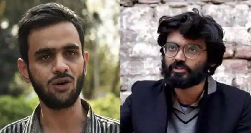 दिल्ली दंगा के आरोपी को लगा झटका, खालिद, इमाम 1 मार्च तक पुलिस कस्टडी में