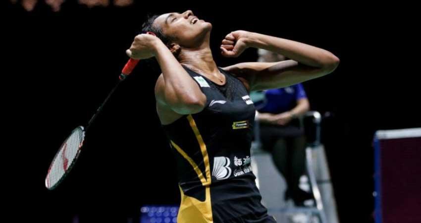 ऑल इंग्लैंड ओपन चैंपियनशिप: साइना नेहवाल और लक्ष्य बाहर, सिंधु क्वार्टर फाइनल में