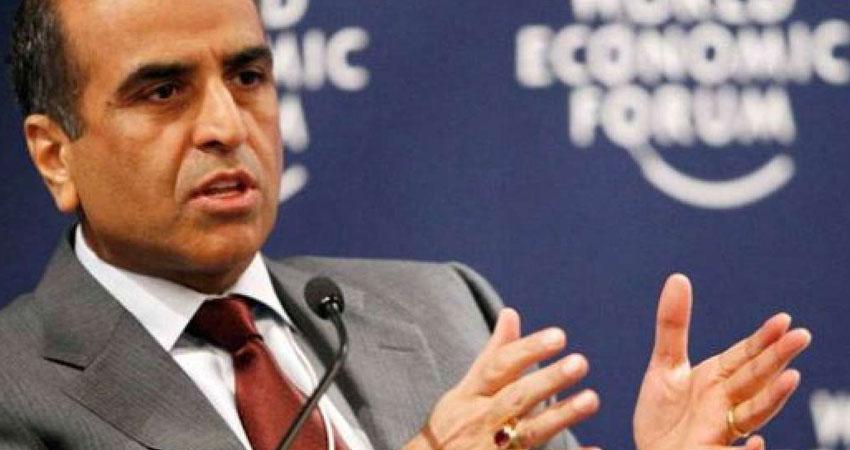 सुनील मित्तल ने दूरसंचार क्षेत्र में ज्यादा Tax को लेकर जताई चिंता