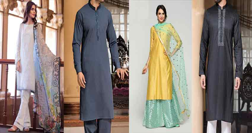 #EidMubarak शॉपिंग पर जाने से पहले इन कपड़ों पर डालें एक नजर