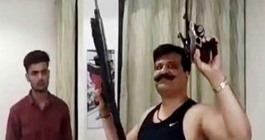 BJP ने MLA कुंवर प्रणव सिंह चैंपियन को किया माफ, 13 महीने बाद हुई घर वापसी