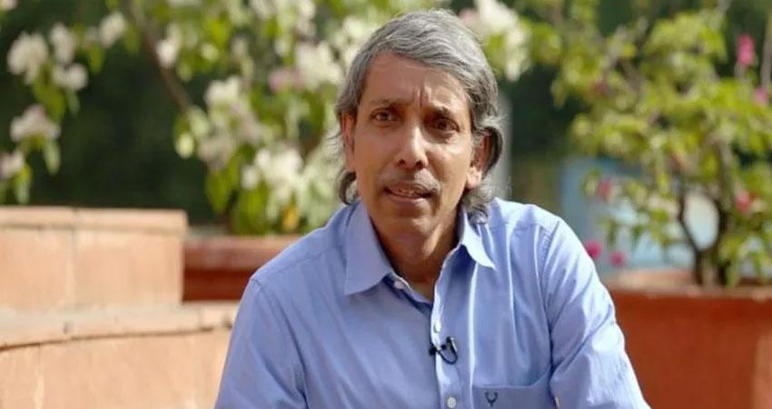 जेएनयू में हिंसा की जांच में देरी को लेकर कुलपति जगदीश कुमार ने दी सफाई