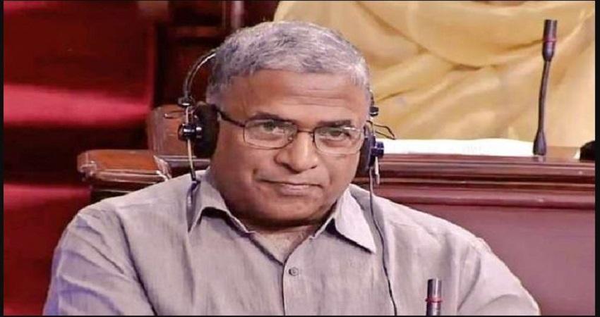 दोबारा उपसभापति चुने गए हरिवंश नारायण सिंह, NDA ने फिर दिखाई ताकत...
