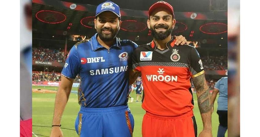 हार्दिक ने दिलायी मुंबई को बेंगलोर पर आसान जीत, डिविलियर्स -अली के अर्धशतक बेकार