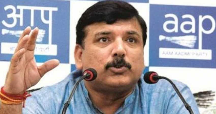BJP के फ्री वैक्सीन के चुनावी वादे पर AAP ने बिहार की जनता को चेताया
