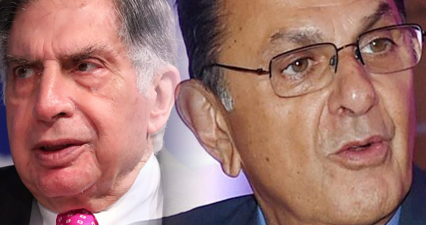 रतन टाटा के खिलाफ दायर मानहानि याचिका की सुनवाई पर लगी रोक