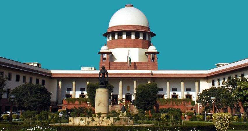 हाई कोर्ट के अवमानना नोटिस के खिलाफ मोदी सरकार ने सुप्रीम कोर्ट से लगाई गुहार
