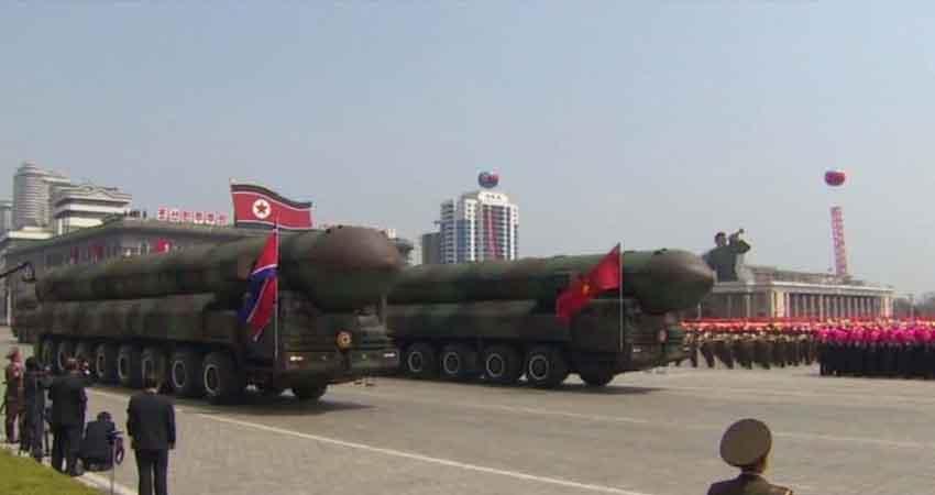 किम ने दिया 'लंबी दूरी के हमले' का अभ्यास करने का आदेश: उत्तर कोरियाई मीडिया