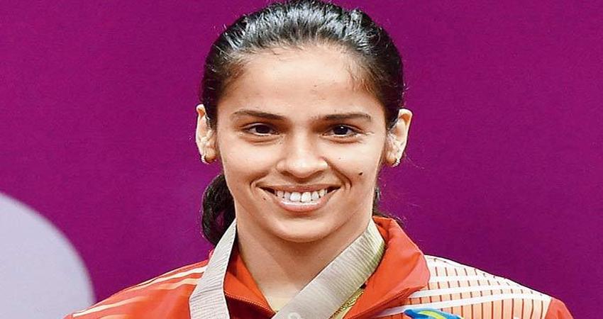 सिंधू को हराकर साइना फिर बनीं चैम्पियन, सौरभ ने भी जीता खिताब
