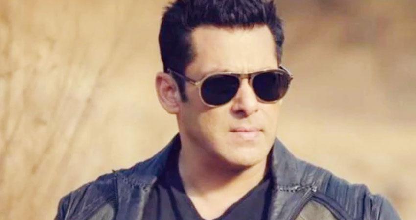 सलमान खान ने दिया बयान, कहा- ईद पर फैंस के लिए लाएंगे ये फिल्म