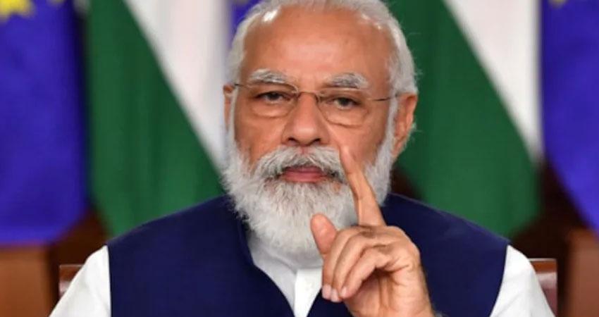 UN में PM मोदी ने सुनाई खरी खोटी, बोले- कोरोना से निपटने के प्रयासों में कहां है संयुक्त राष्ट्र?