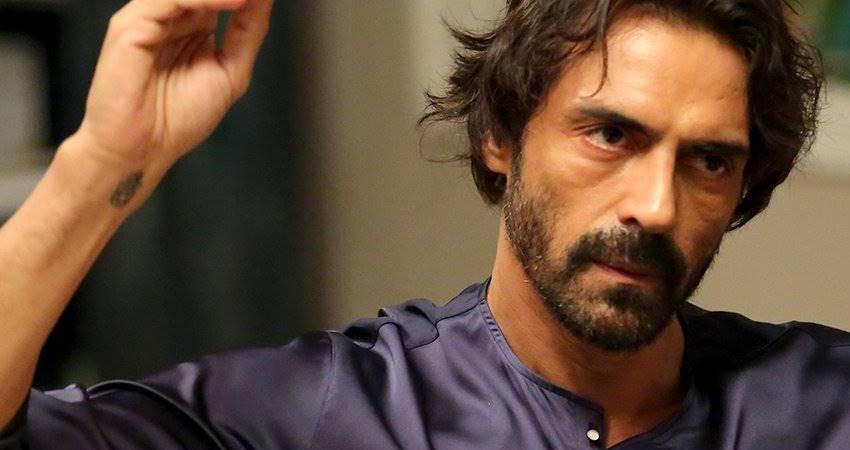 अर्जुन रामपाल से NCP कर रही पूछताछ, अभिनेता का विदेशी दोस्त गिरफ्तार
