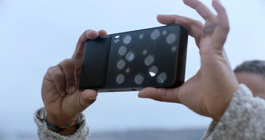 एक, दो नहीं पूरे 9 कैमरों से लैस होगा ये स्मार्टफोन
