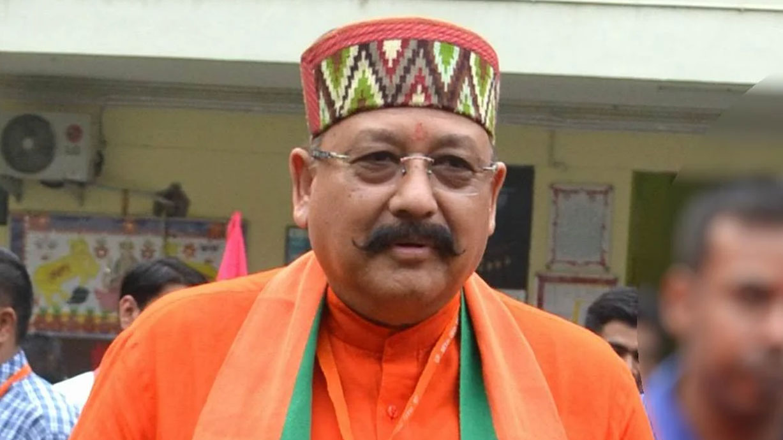 उत्तराखंड : सतपाल महाराज कोरोना पॉजिटिव, CM रावत समेत मंत्रिमंडल के लिए बढ़ा खतरा