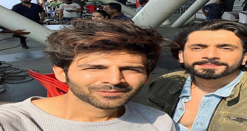 फिल्म ''पति, पत्नि और वो'' में लोगों को रास आया अभिनेता सनी सिंह का अभिनय