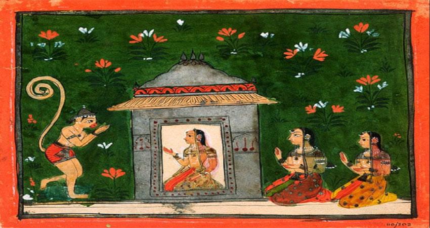 जानें भारत के अलावा कौन-सा देश हैं जहां प्राप्त है भगवान राम को आदर्श का दर्जा