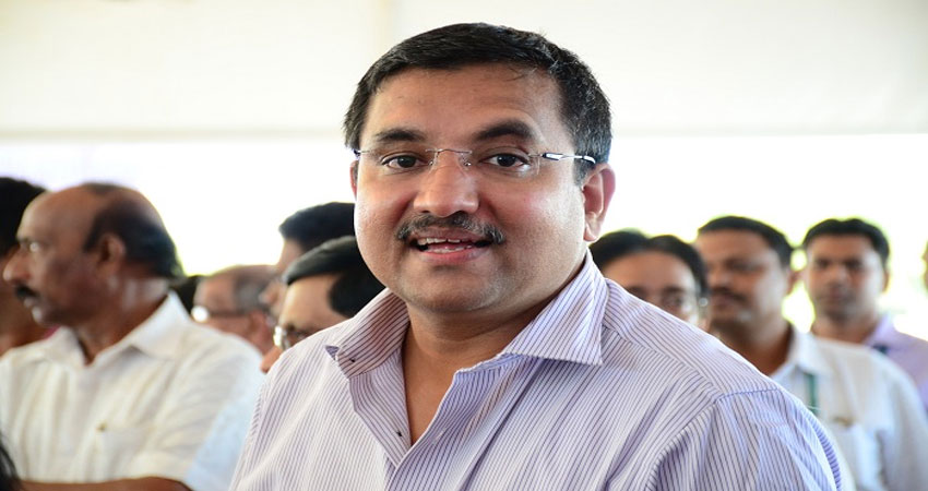 गोवा में उपचुनाव के लिए भाजपा के पूर्व विधायक को मिला टिकट