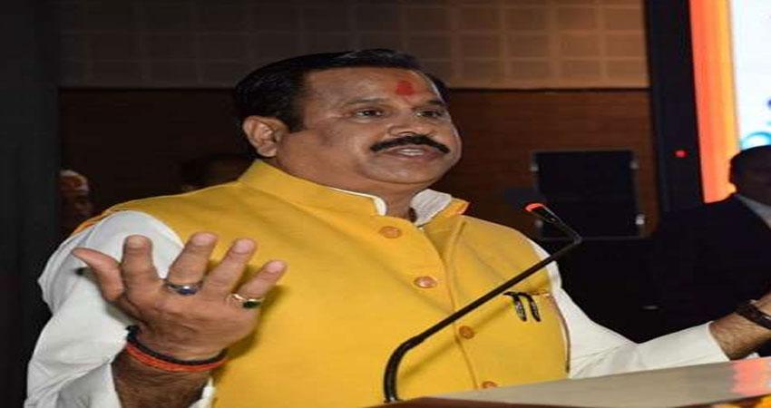 कोरोना वायरस: आज पूरा विश्व भारत की संस्कृति को नमस्कार कर रहा है- महेंद्र सिंह