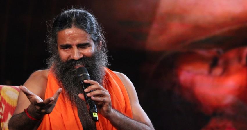 कोरोना संकट में बाबा रामदेव के पतंजलि आयुर्वेद ने 175 करोड़ रुपये जुटाए