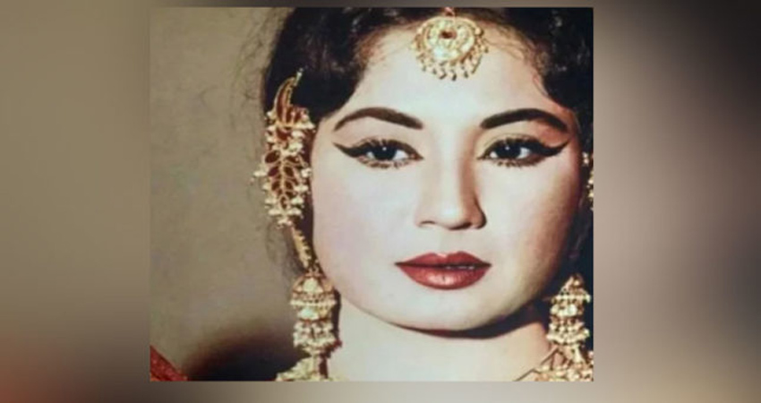 Bday''Spcl : बचपन से लेकर अंतिम समय तक मीना कुमारी को नहीं मिला था प्यार, जानिए खास बातें