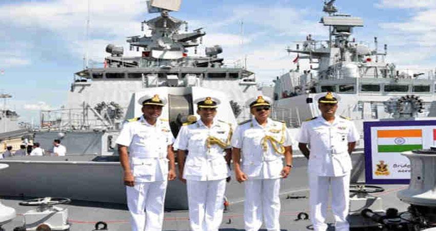 भारतीय नौसेना में निकली बंपर भर्ती,  ऐसे करें आवेदन