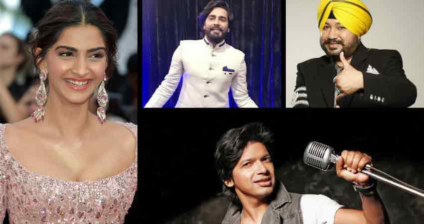 #WorldMusicDay पर इन बॉलीवुड सितारें ने शेयर किए अपने पसंदीदा गाने