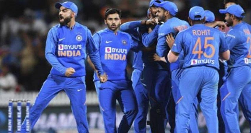 आईसीसी ने धीमी ओवर गति के लिए भारत पर लगाया जुर्माना