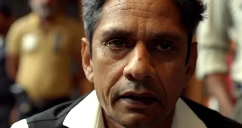 क्रूमेम्बर ने बताया- क्या हरकत की थी विजय राज ने सेट पर लड़की के साथ