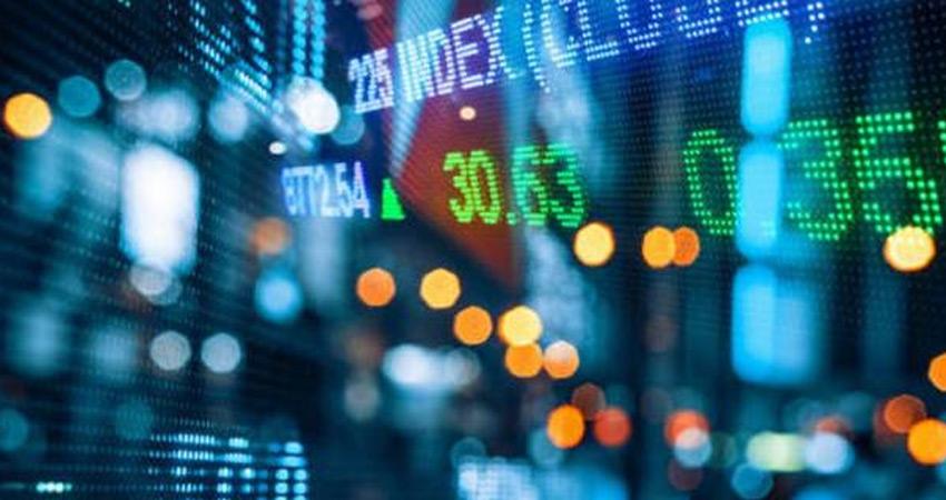 शेयर बाजार : NPA बढ़ने की आशंका में HDFC समेत बैंक शेयरों में गिरावट