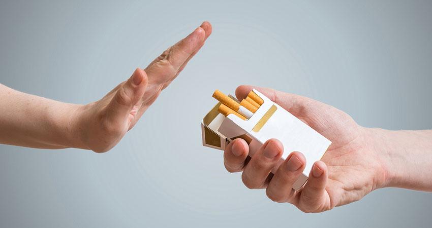 सिगरेट की लत से पाना चाह रहे हैं पार, तो आजमाएं ये टिप्स