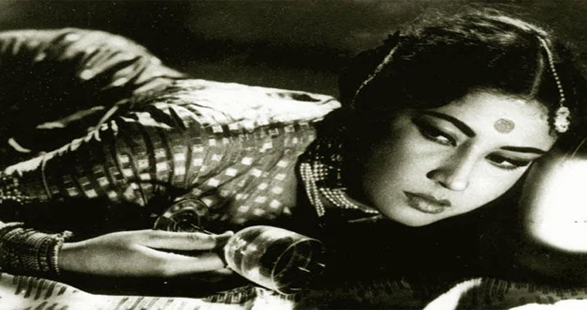 B''day Spl: बेहद मुश्किलों भरा था मीना कुमारी की जिंदगी का आखिरी दौर