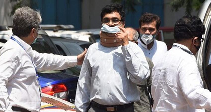 कोर्ट ने कहा- एल्गार परिषद मामल में तेलतुंबडे के खिलाफ आरोप पहली नजर में सच