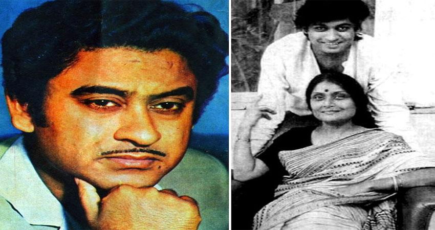 किशोर कुमार की पहली पत्नी रूमा का निधन, ममता बनर्जी ने जताया शोक