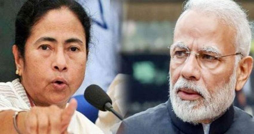 ममता बनर्जी ने आर्थिक संकट से निपटने के लिए PM मोदी को दिए ये अहम सुझाव...