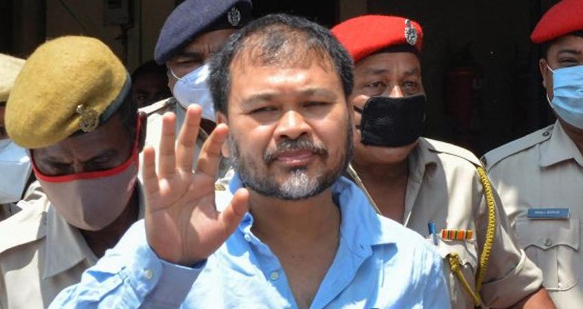 असम सीएए विरोधी प्रदर्शन: NIA ने अखिल गोगोई को सभी आरोपों से बरी किया, रिहा