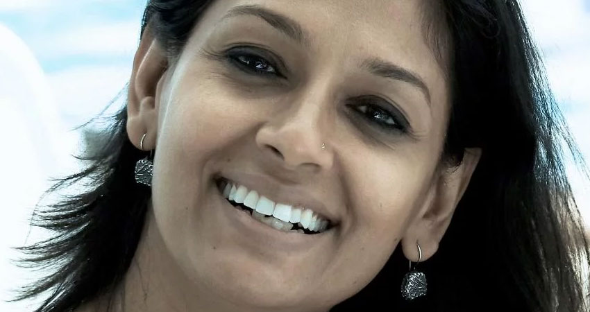 नंदिता दास की तेलुगु सिनेमा में वापसी, फिल्म ''विराटपर्वम'' में आएंगी नजर