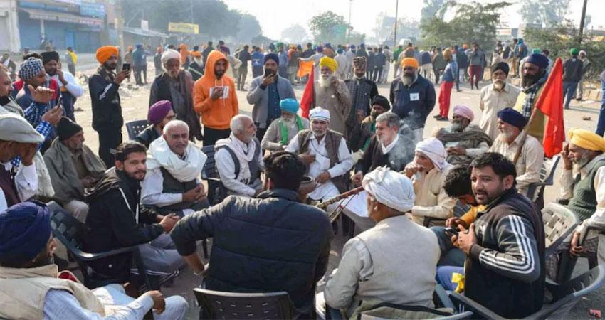 नाराज किसानों को मनाने में पीएम नरेंद्र मोदी रहे असफल,बड़ी विफलताः हन्नान मोल्लाह