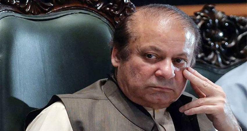 पूर्व प्रधानमंत्री नवाज शरीफ को लाहौर उच्च न्यायालय ने  मेडिकल आधार पर दी जमानत