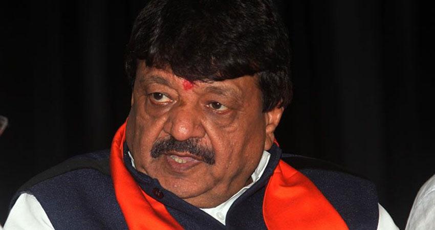 BJP महासचिव बोले- जवाबी हमले के बारे में सोचा भी तो कब्रिस्तान बन जायेगा पाक