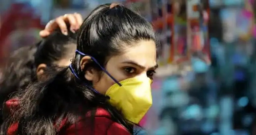 दिल्ली में मिले295 Corona नए केस, कल से शुरु होगा टीकाकरण अभियान