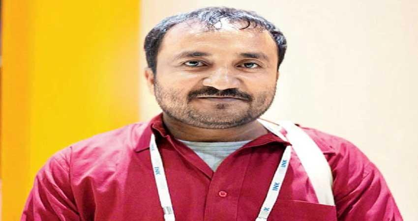 सुपर 30 के शिक्षक आनंद कुमार लड़ रहे है ब्रेन ट्यूमर से जंग