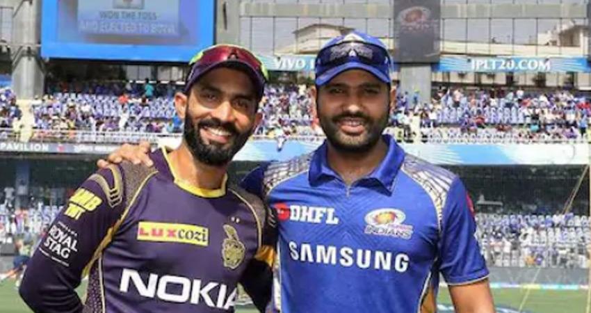 IPL 2020 MIvsKKR: मुंबई ने कोलकाता को हराया, 49 रनों से जीता मैच
