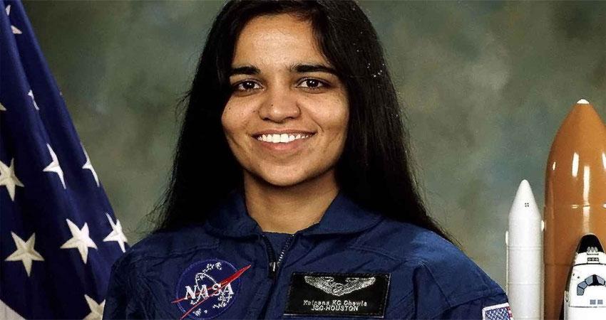 कल्पना चावला के पिता ने कहा: मेरी नहीं, पूरे भारत और अमेरिका की बेटी थी