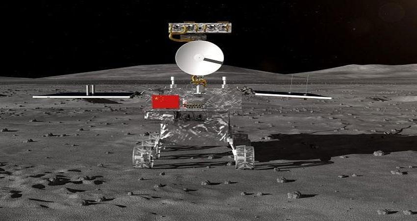 बड़ी कामयाबी: चंद्रमा पर अंकुरित हुआ कपास का पौधा, पृथ्वी के बाहर पहली बार कोई पौधा उपजा