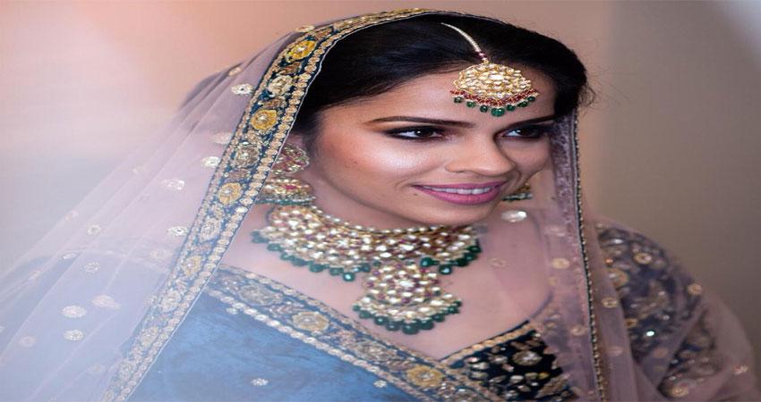 शादी के बाद साइना नेहवाल ने इंस्टाग्राम पर शेयर कीं शानदार तस्वीरें