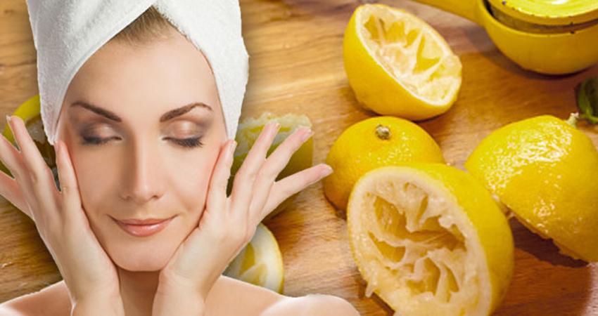 त्वचा के साथ-साथ अपने स्वास्थ्य के लिए इस्तेमाल करें नींबू