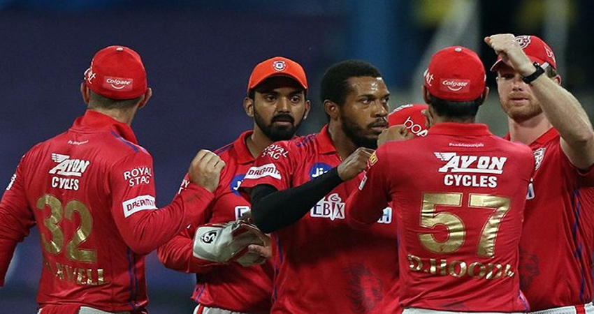IPL फ्रेंचाइजी किंग्स इलेवन पंजाब का नाम पंजाब किंग्स हुआ