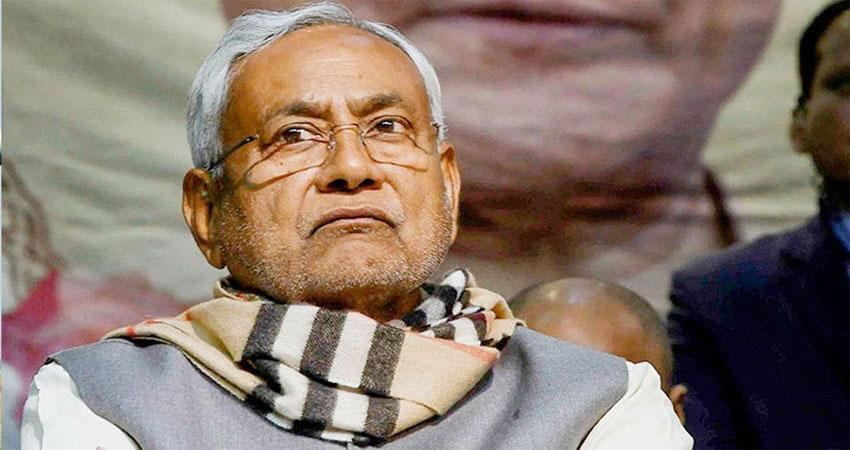 बिहार में उबाल!रुपेश हत्या पर घिरे नीतीश, DGP को किया तलब और दिये निर्देश