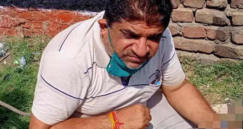 अलीगढ़ शराब कांड का मुख्य आरोपी भाजपा से निष्कासित, रासुका लगाने की प्रक्रिया शुरू